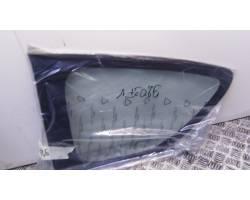 9203fv VETRO FISSO LATERALE SINISTRO CITROEN C1 1° Serie Benzina  (2006) RICAMBI USATI