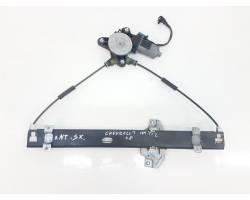 Alzacristallo elettrico ant. SX guida CHEVROLET Matiz 3° Serie