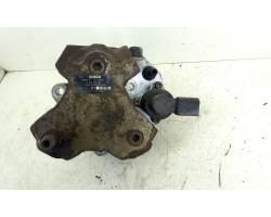 Pompa iniezione Diesel BMW Serie 1 E87 1° Serie
