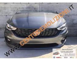 Musata completa + kit Radiatori + kit Airbag FIAT  Tipo berlina 5p