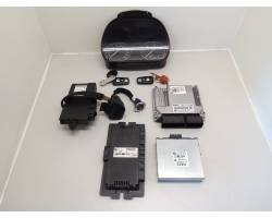 Kit accensione BMW Serie 1 E87 2° Serie