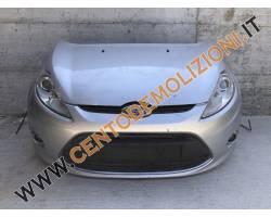 Musata completa + kit Radiatori + kit Airbag FORD Fiesta 6° Serie