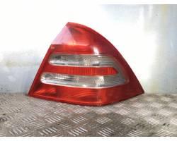 Stop fanale posteriore Destro Passeggero MERCEDES Classe C Berlina W203