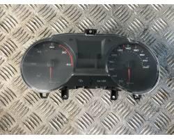 Quadro Strumenti SEAT Ibiza Serie (08>12)
