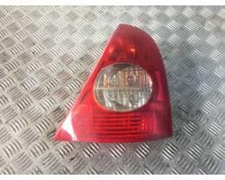 Stop fanale posteriore Destro Passeggero RENAULT Clio Serie (01>05)