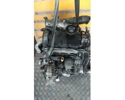 MOTORE SEMICOMPLETO VOLKSWAGEN Polo Restyling 4° Serie RICAMBI USATI