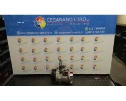COMPRESSORE A/C VOLKSWAGEN Polo Restyling 4° Serie RICAMBI USATI