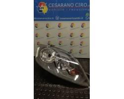 FARO ANTERIORE DESTRO PASSEGGERO VOLKSWAGEN Golf 5 Plus (04>08) RICAMBI USATI