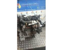 MOTORE SEMICOMPLETO FORD Fiesta 6° Serie Restyling RICAMBI USATI