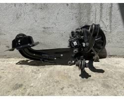 Mozzo Ruota Posteriore Destro AUDI A3 Sportback (8V4) (16>)