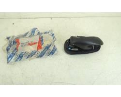 Maniglia interna anteriore Sinistra FIAT Seicento Serie (98>00)