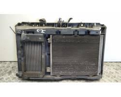 Kit Radiatori CITROEN C3 1° Serie