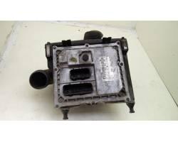 Box scatola filtro aria SMART ForTwo Cabrio 1° Serie