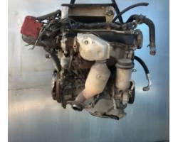 Motore Completo TOYOTA Yaris 2° Serie