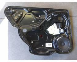 Meccanismo alza vetro Post. SX VOLKSWAGEN Passat Variant 5° Serie