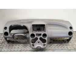 Cruscotto Senza Airbag passeggero FIAT Panda 2° Serie