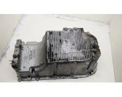 55255046 COPPA OLIO MOTORE FIAT 500 L 1° Serie 1600 Diesel (2012) RICAMBI USATI