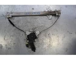 Cremagliera anteriore destra passeggero HYUNDAI Getz 2° Serie