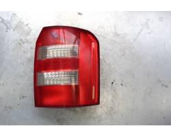 Stop fanale posteriore Destro Passeggero AUDI A2 Serie (8Z)