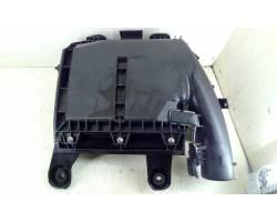 Scatola filtro esterno Cabina PEUGEOT 2008 1° Serie