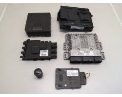 Kit accensione RENAULT Megane III Grand Tour (08>15)