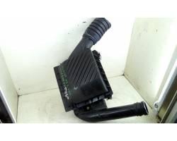 Box scatola filtro aria VOLKSWAGEN Polo 3° Serie