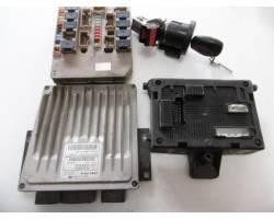 Kit Centralina Motore RENAULT Clio Serie (04>08)