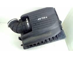 Box scatola filtro aria OPEL Astra G Berlina
