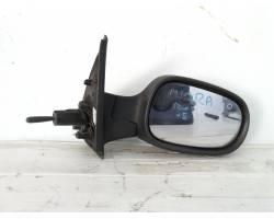 Specchietto Retrovisore Destro NISSAN Micra 4° Serie
