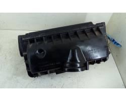 Scatola filtro esterno Cabina SMART Fortwo Coupé 3° Serie (w 451)