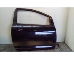 Portiera anteriore Destra FORD Ka Serie (CCU) (08>18)