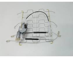 Motorino regolazione sedile DX CITROEN C4 Picasso II (13>)