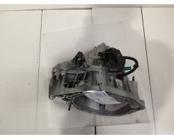 Cambio Manuale Completo RENAULT Megane III Grand Tour (08>15)