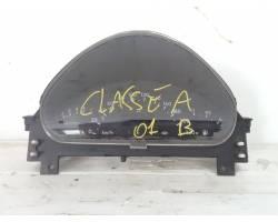 Quadro Strumenti MERCEDES Classe A W168 1° Serie