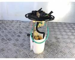 Pompa Carburante NISSAN Qashqai Serie