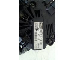 Alternatore PEUGEOT 1007 1° Serie