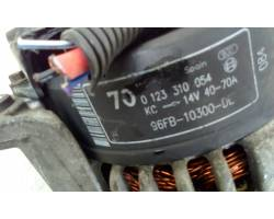 Alternatore FORD Ka Serie (CCQ) (96>08)