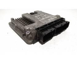 Centralina motore TOYOTA Yaris 3° Serie