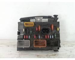 Body Computer PEUGEOT 207 1° Serie