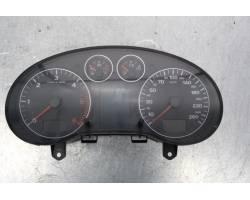 Contachilometri AUDI A3 Serie (8P)