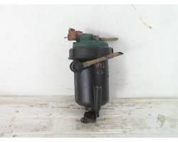 235518120 FILTRO CARBURANTE COMPLETO DI PORTA FILTRO FIAT Idea 1° Serie 1300 Diesel (2004) RICAMBI USATI