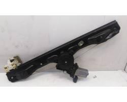 Cremagliera anteriore sinistra Guida FIAT Panda 3° Serie