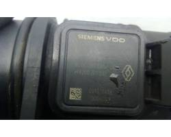 Debimetro RENAULT Scenic 3° Serie