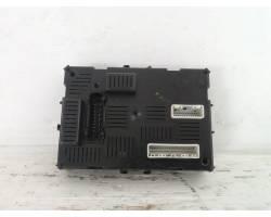 Body Computer NISSAN Micra 4° Serie