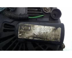 Alternatore PEUGEOT 206 1° Serie