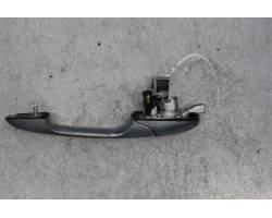 Maniglia esterna Anteriore Destra FIAT 500 Serie (07>14)