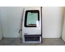 Portiera Posteriore Sinistra OPEL Combo Serie (C)