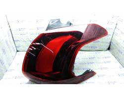 Stop fanale posteriore Destro Passeggero PEUGEOT 2008 1° Serie
