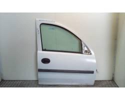 Portiera anteriore Destra OPEL Combo Serie (C)