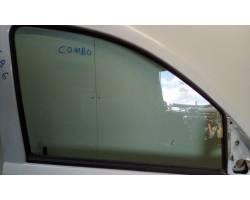 Vetro scendente anteriore destro OPEL Combo Serie (C)